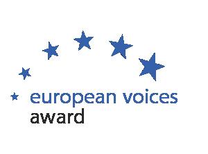 EVA Award Logo